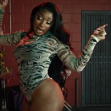"Megan Thee Stallion & VickeeLo's ""Ride Or Die"" Video Has A Whole Lotta Twerking"