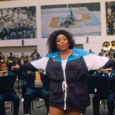 "Lizzo Heads To Southern University For ""Good As Hell"" Video"
