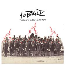 """Denzel Curry, Ducko McFli & Jace Quickly Stack It Up On """"40 Bandz"""""""