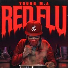 """Young M.A Drops Off """"Red Flu"""" EP"""