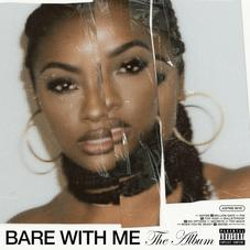 """Justine Skye Expands On Her 2019 EP With """"Bare With Me (The Album)"""""""
