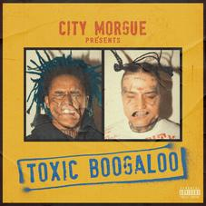 """City Morgue Rage Out On """"TOXIC BOOGALOO"""""""