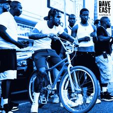 """Dave East Links Up With Junior Reid On """"Badness"""""""