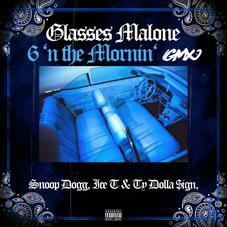 "Glasses Malone Taps Snoop Dogg, Ice-T, & Ty Dolla $ign For ""6 N The Mornin'"""