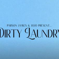 "JoJo & Parson James Duet For ""Dirty Laundry"""