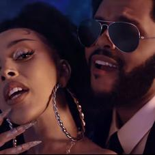 """Doja Cat & The Weeknd Get Flirty In The """"You Right"""" Visual"""