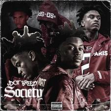 """Jdot Breezy Returns With Lengthy New Project """"Society"""""""
