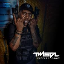 """Twista Absolutely Snaps On """"Shooter Ready"""""""