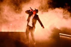 "Jay-Z's ""4:44"" Tour Puts His Legacy In Perspective"