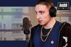 Token Switches Up The Flow On New HNHH Freestyle Session