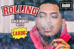 "Cardo Details Getting High With Wiz Khalifa On ""How To Roll"""