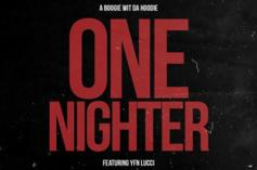 "A Boogie Wit Da Hoodie Calls On YFN Lucci For ""One Nighter"""