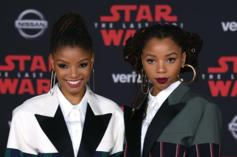 Chloe x Halle: The Beyonce-Signed Sisters Talk Debut Album
