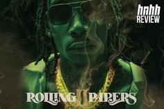 """Wiz Khalifa """"Rolling Papers 2"""" Review"""