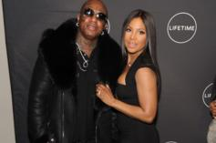 Toni Braxton Says Birdman Gave Her A Time Limit To Pick Wedding Date
