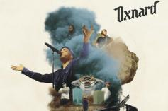 "Anderson .Paak Drops ""Oxnard"" Featuring J. Cole, Dr. Dre, & More"