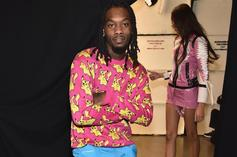 "Offset's ""The Set Gala"": Saving The Best For Last?"