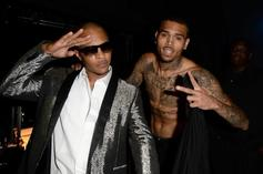 T.I. Gets Conspiratorial Over Chris Brown's Rape Allegations