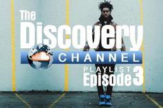 The Discovery Channel Playlist Ep. 3: Melodies For Days