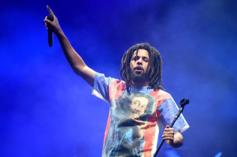 """J. Cole Talks """"Middle Child"""" Follow-Up & His Reputation"""