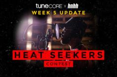 "Submit Your Music For The ""Heat Seekers"" Contest: Week Five Artist Spotlights"