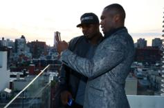 How Should 50 Cent Respond To Young Buck's Diss Tracks?