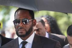 R. Kelly Medical Records Confirm He Has Incurable STD