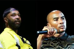 Joe Budden & Charlamagne Are Hip-Hop's Biggest Agitators Right Now