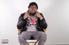 """YFN Lucci Balances Beef, Fame & Family: """"I Ain't No Bad Person"""""""