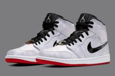 CLOT x Air Jordan 1 Mid Poised To Be A Goldmine For Resellers