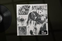 "Young Nudy's ""Anyways"" Is A Frenetic One-Man Show: Review"