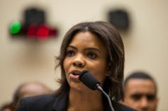 Candace Owens Gets Lit Up For Disrespecting George Floyd