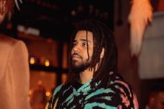"""J. Cole's """"The Off-Season"""" First Week Sales Projections Are In"""