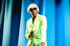 """Tyler, The Creator's """"Call Me If You Get Lost"""" Tracklist Is Here"""