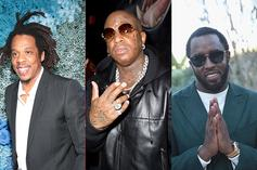 Birdman Says He Accomplished More Than JAY-Z & Diddy