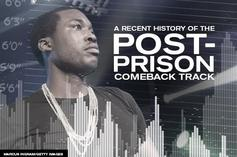 A Recent History Of The Post-Prison Comeback Track