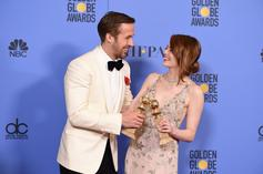 See The Full List of Winners From the 74th Golden Globe Awards