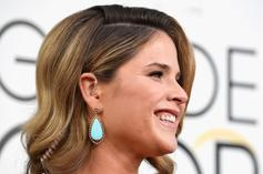 Jenna Bush Hager Quotes Father's Speech To Oppose Trump's Muslim Ban