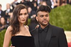 Bella Hadid Still Hurting After Breakup With The Weeknd