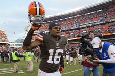 Former Browns WR/KR Josh Cribbs Drops Off His Retirement Video