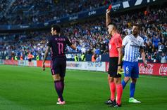"""Neymar Suspended, Will Miss """"Clasico"""" Against Real Madrid"""