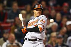 Manny Machado Goes On Epic Expletive-Filled Rant After Being Thrown At Again