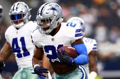 Ezekiel Elliott Wins Injunction On 6-Game Suspension; Will Play This Week