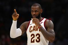 Cleveland Cavs Pay $13 Million For Esports Team In League Of Legends