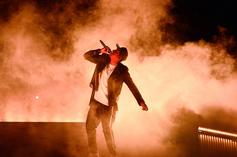 """Jay-Z's """"4:44"""" Tour Puts His Legacy In Perspective"""