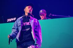 """Jaden Smith Is Planning A """"SYRE"""" Movie"""