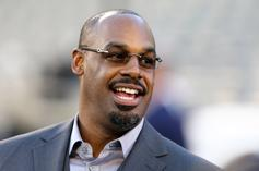 Donovan McNabb, Marshall Faulk Named In Sexual Harrassment Lawsuit