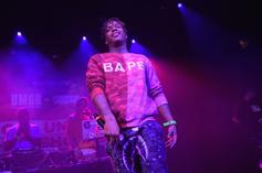 "Ski Mask The Slump God Teases Tracklist For ""Beware Of The Book Of Eli"""