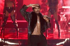 Trey Songz Tweets About Being In A Relationship, Shocks The Internet