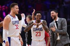 Shaq, Charles Barkley & Others React To Clippers vs Rockets Altercation